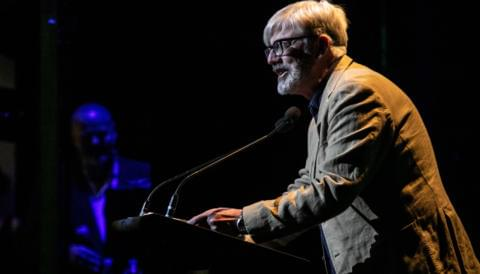Promo image for The Show of the Year 2018: Shaun Micallef