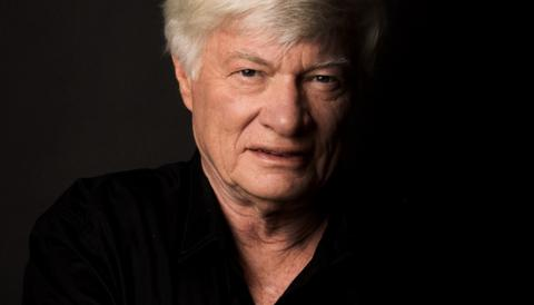 Promo image for A Night with Geoffrey Robertson