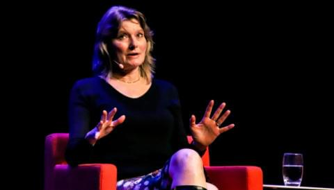 Promo image for Jennifer Egan