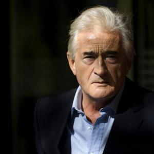Portrait of Antony Beevor