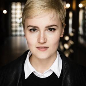 Portrait of Veronica Roth