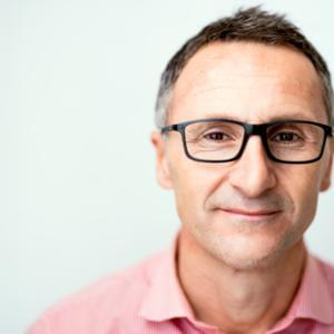 Portrait of Richard Di Natale