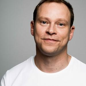 Promo image for Robert Webb: How Not to Be a Boy