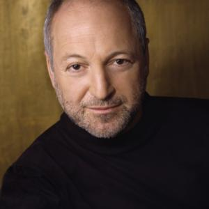 Portrait of André Aciman