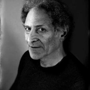 Promo image for Live-stream: Arnold Zable