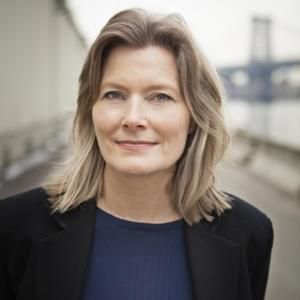 Portrait of Jennifer Egan