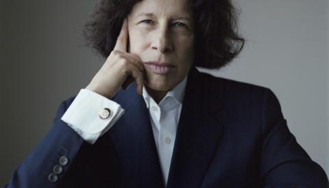 Promo image for Fran Lebowitz