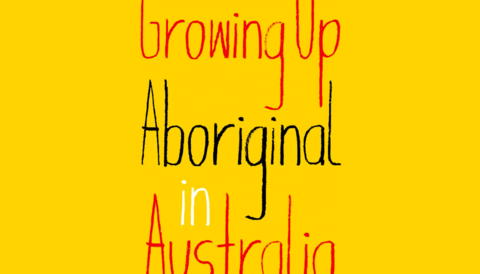 Promo image for Growing Up Aboriginal in Australia