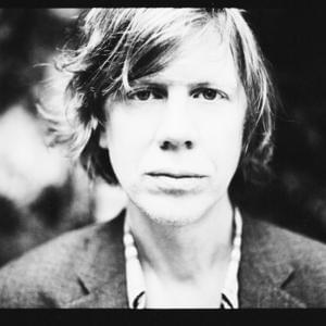 Portrait of Thurston Moore