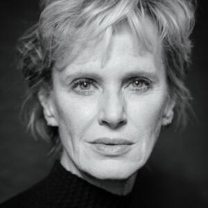 Portrait of Siri Hustvedt