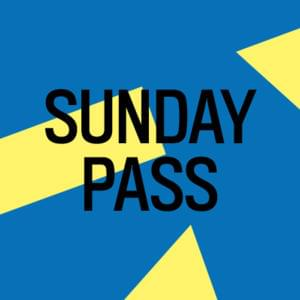 Promo image for Sunday Pass
