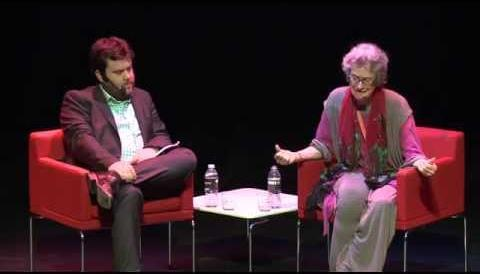 Cover image for of The Pop Up Festival of Dangerous Ideas: Arlie Hochschild: We Have Outsourced Ourselves