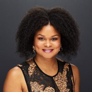 Portrait of Raquel Willis