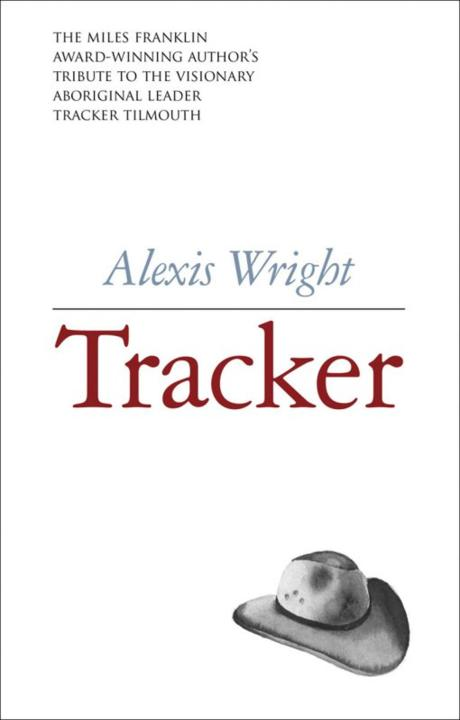 Cover image for Tracker