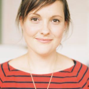 Portrait of Josie Long