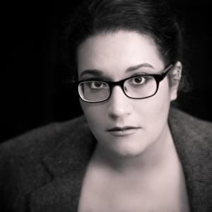 Portrait of Carmen Maria Machado