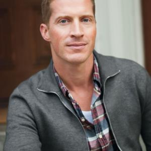 Portrait of Andrew Sean Greer