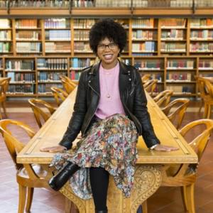 Promo image for Glory Edim: Well-Read Black Girl
