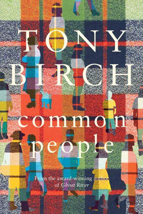 Cover image for Common People
