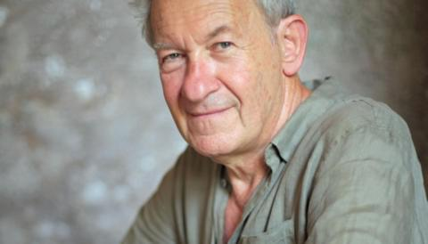 Promo image for Lunch with Simon Schama